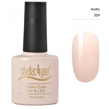 Shellac von Shellac4you 029 Audry