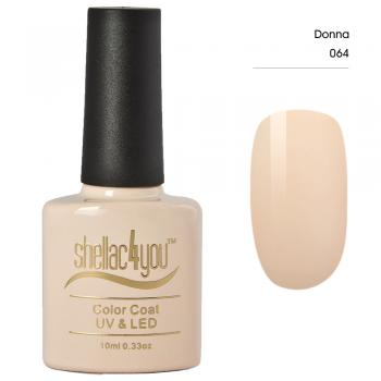 Shellac von Shellac4you 064 Donna