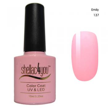 Shellac von Shellac4you 137 Emily