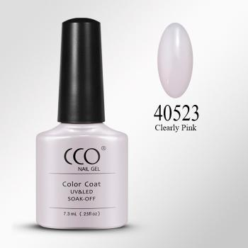 CCO Shellac 40523 Clearly Pink