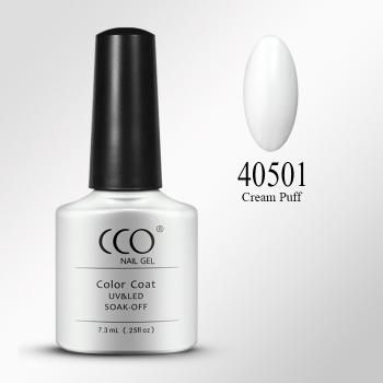 CCO Shellac - 40501 Cream Puff