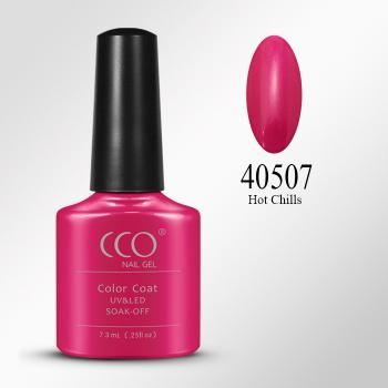 CCO Shellac - 40507 Hot Chills