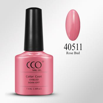 CCO Shellac - 40511 Rose Bud