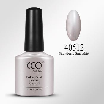 CCO Shellac - 40512 Strawberry Smoothie