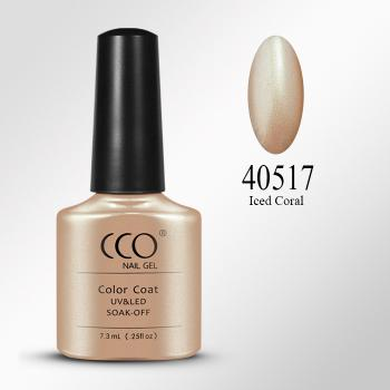 CCO Shellac - 40517 Iced Coral
