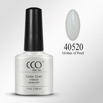 CCO Shellac - 40520 Mother of Pearl