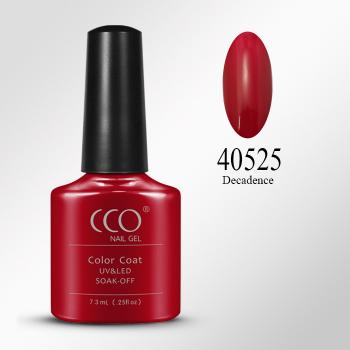 CCO UV LED Nagellack - Decadence