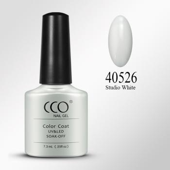 CCO UV LED Nagellack - Studio White