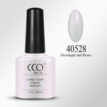 CCO UV LED Nagellack - Moonlight & Roses
