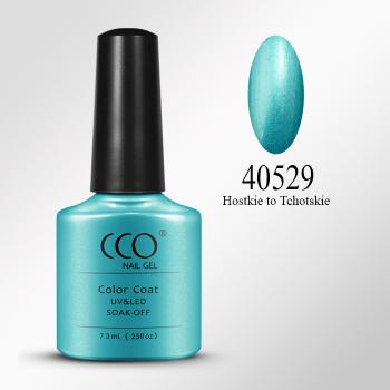 CCO UV LED Nagellack - Hotski to Tchotchke