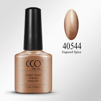 CCO UV LED Nagellack - Sugared Spiced