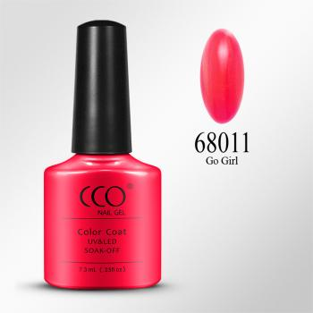 CCO UV LED Nagellack - Go Girl