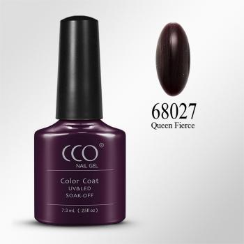 CCO UV LED Nagellack - Queen Fierce