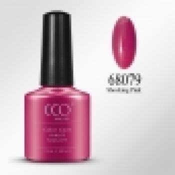 CCO UV LED Nagellack - Shocking Pink