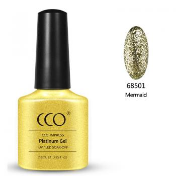 CCO Shellac - 68501 Mermaid