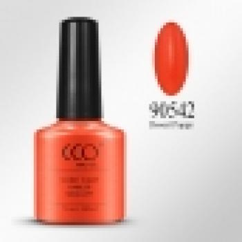 CCO UV LED Nagellack - Desert Poppy