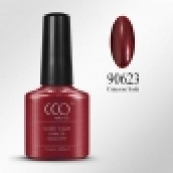 CCO UV LED Nagellack - Crimson Sash