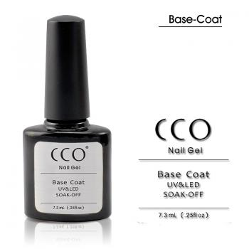 Shellac von CCO - Base-Coat