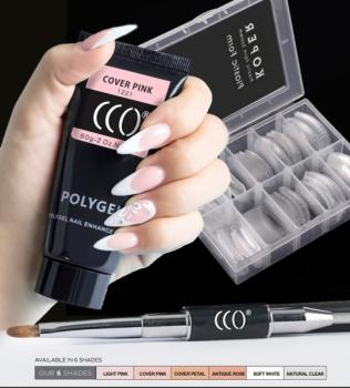 CCO Polygel Set