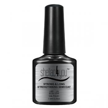shellac4you UV LED Nagellack - Strong & Long