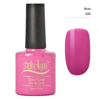 Shellac von Shellac4you 020 Silvia