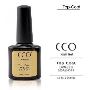 Shellac von CCO - Top Coat